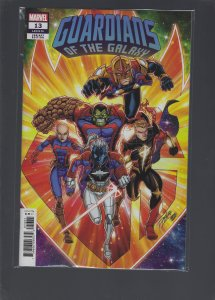 Guardians Of The Galaxy #13 Variant