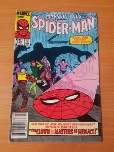Marvel Tales #160 ~ VERY FINE VF ~ (1984, Marvel Comics)