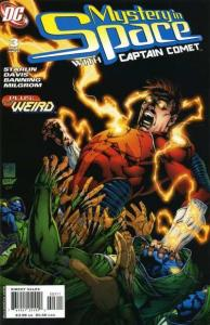 Mystery in Space (2006 series) #3, NM (Stock photo)