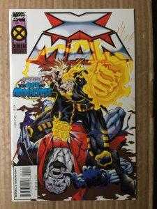 X-Man #4 (1995)