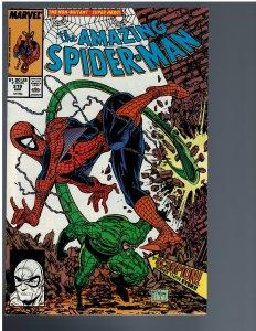 The Amazing Spider-Man #318 (1989)