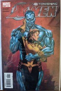 Astonishing X-Men #6 (2004)