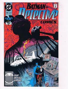 Detective Comics featuring Batman #618 DC Comic Book Robin Tim Drake HH1