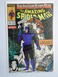 Amazing Spider-Man (1st Series) #320, 8.0 (1989)