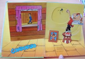 condorito comic animado pepo humor tebeo chile cartoon revista historieta