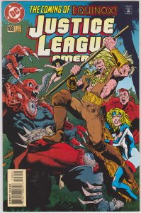 Justice League America #108 (1996)