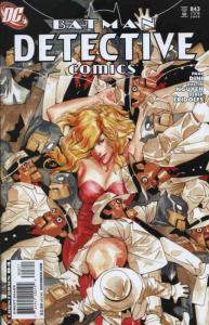 Detective Comics #843 FN; DC | save on shipping - details inside