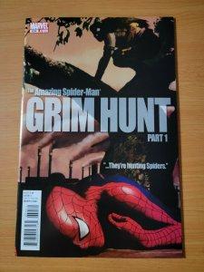 Amazing Spider-Man #634 ~ NEAR MINT NM ~ 2010 Marvel Comics