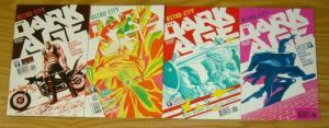 Astro City: Dark Age II #1-4 VF/NM complete series - kurt busiek - alex ross 2 3