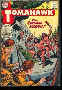 Tomahawk #71 (1960)