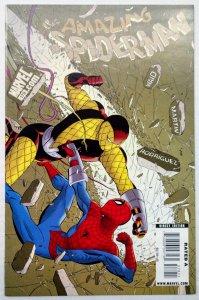 The Amazing Spider-Man #579 (NM-, 2009)