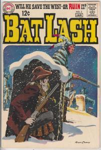 Bat Lash #2 (Jan-69) VF/NM High-Grade Bat Lash