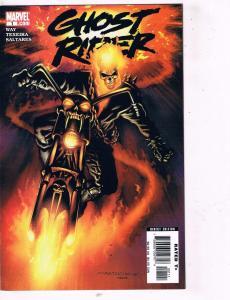 Ghost Rider # 1 NM 1st Print Marvel Comic Book Daniel Way Texeira Series J94
