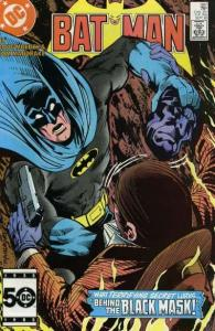Batman (1940 series) #387, VF- (Stock photo)