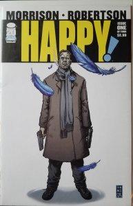 Happy! #1 (2012)