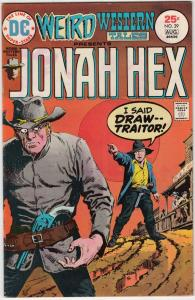 Weird Western Tales #29 (Nov-73) VF/NM High-Grade Jonah Hex