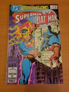 World's Finest Comics #301 ~ NEAR MINT NM ~ (1984, DC Comics)
