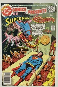 DC Comic Presents #7 (1978 DC)