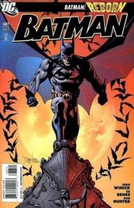 Batman (1940 series) #687, NM- (Stock photo)