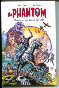 Phantom: Danger In The Forbidden City-Peter David-2016-PB-VG/FN