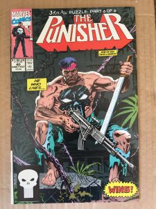 The Punisher #40