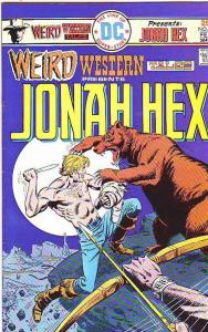 Weird Western Tales #32 (Feb-74) VF/NM High-Grade Jonah Hex