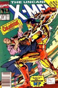 Uncanny X-Men (1981 series) #279, NM- (Stock photo)