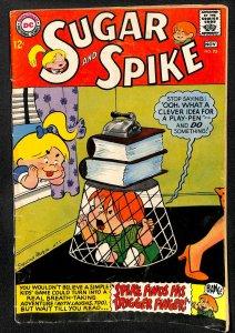 Sugar and Spike #73 (1967)