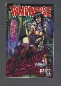 Vampiverse #1 Incentive Cover C
