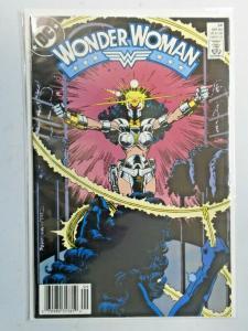 Wonder Woman #34 2nd Series 6.0 FN (1989)