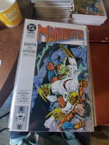 Manhunter #23 (1990)