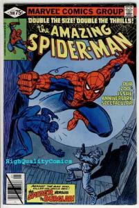 SPIDER-MAN #200, VF+/NM, Origin, Marv Wolfman, Amazing, 1963, Jim Mooney