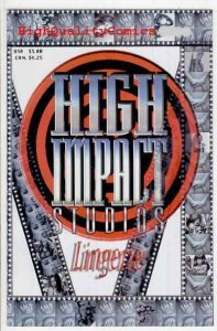 HIGH IMPACT LINGERIE #1, NM+, Ricky Carralero, Dark One, more indies in store