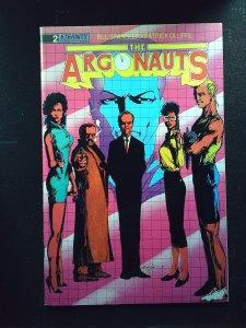 Argonauts #2 (1988)