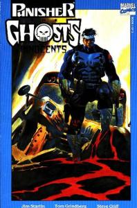 Punisher (1987 series) The Ghosts of Innocents #1, NM (Stock photo)