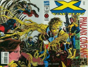 X-Factor #106SC VF/NM; Marvel | save on shipping - details inside