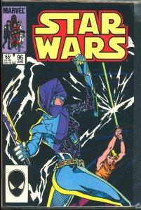 Star Wars #96 (1985)