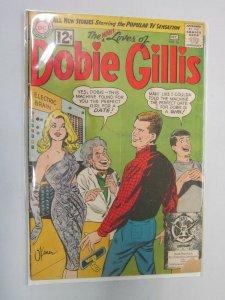 The Many Loves of Dobie Gillis #16 2.0 (1963)