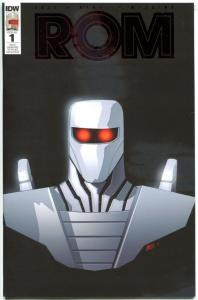ROM #1, NM, SDCC, 2016, Red Foil Exclusive, more Variants / Limited in store