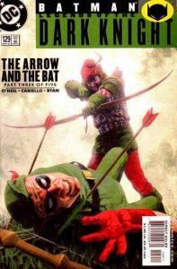 Batman: Legends of the Dark Knight #129, NM (Stock photo)