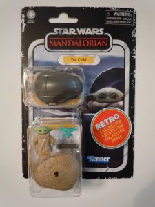 Star Wars The Retro Collection The Child 3.75-inch Scale Action Figure