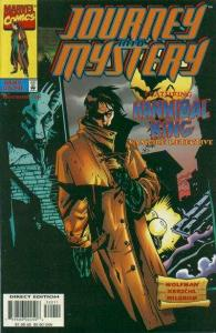 Journey Into Mystery (1996 series) #520, NM (Stock photo)
