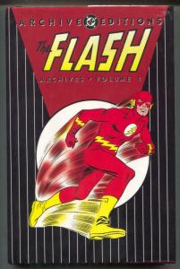 The Flash Archive Edition volume 1 hardcover