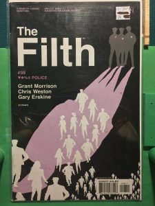 The Filth #8