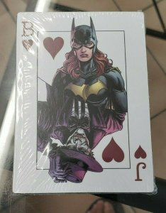 Batman: Three Jokers #2 (2020) Playing Card Factory Sealed Deck – 25 Cards!!!