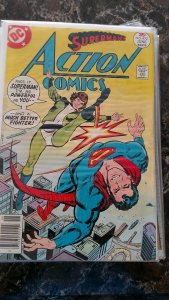Action Comics #472 (DC, 1977) Condition: FN/VF