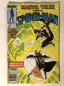Marvel Tales #200 - reprints Amazing Spider-Man Annual #14