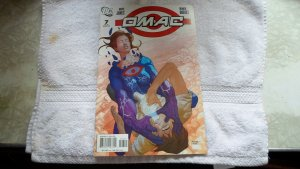 07 DC COMICS OMAC # 7 OF 8