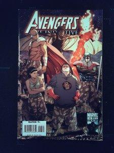 Avengers: The Initiative #13 (2008)