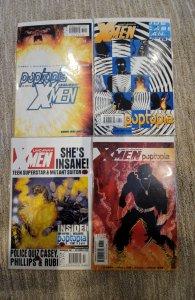 X-Men Poptopia Saga